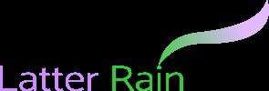 Latter Rain - logo